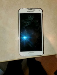 Samsung Galaxy S5(damaged)  Wilmington, 19802