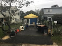 Moving Sale Saturday from 9am to 2pm  Manassas Park, 20111