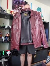 Starlord jacket - cosplay guardians of the galaxy Toronto, M4P 1S2