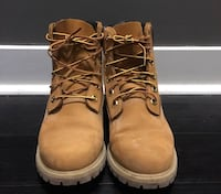 Timberland Boots Toronto, M5S 1Y9