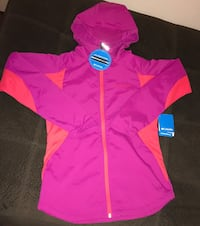Columbia Kids sz Large 14-16 girls fall jacket $25 new with tags Edmonton, T5W 0P7