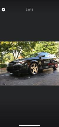 2006 Chevrolet Cobalt SS Supercharged Paterson
