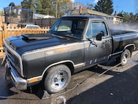 1987 Dodge D-Series Linthicum Heights