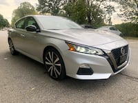 2019 Nissan Altima New York