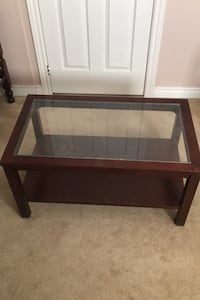 Table. Coffee table