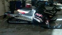 """2012 pro rmk 800 155"""" with tons of extras !!! Hayden, 83835"""