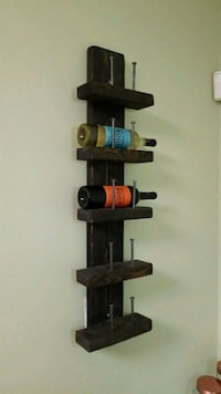 Wine Rack 48 km