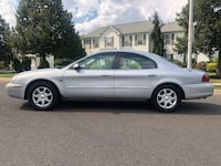 2004 MERCURY SABLE ONLY 63K!!! ORIGINAL MILES!!! ONE OWNER!! PURCHASED WITH 6 MILES !! DRIVES GREAT!!! LEATHER SUNROOF AND MORE!!!  Philadelphia