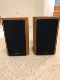 Infinity rs2000 speakers. Woodbridge, 22193