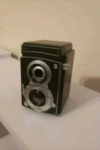 Retro Camara Manual Pencil Sharpener  Chicago, 60623