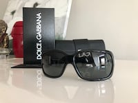 Authentic DOLCE & GABBANA Sunglasses Toronto, M5N
