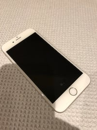 Like new  iPhone   6s silver in excellent  condition.    Unlocked. Oakville