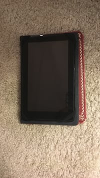 Kindle with case  Dallas, 75204