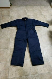 Red Wing Winter Coveralls (Snowsuite) Leduc, T9E 0J5