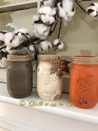 Fall decor- can make custom colors as well Montvale, 07645