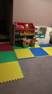 Daycare empty spot available 38$ for full day Ottawa, K4A