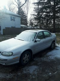 2002 Chevrolet Malibu LS as is Windsor
