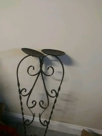 black metal candle holder stand Knoxville, 37917