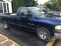 blue Chevrolet Silverado single cab pickup truck Charles Town, 25414