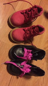 Toddler shoes Oklahoma City, 73119