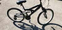 Off/On Road 24 Speed Bicycle and Brand New Rear Tire!