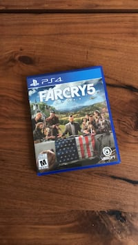 Far Cry 5 for PS4 Montréal, H2X 3G6