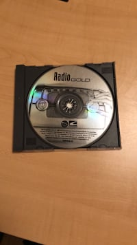 Radio Gold CD Retro Music