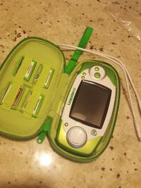 Leapfrog Leapster Gs Travel & Play