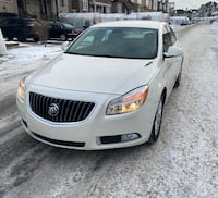 2012 Buick Regal Laval