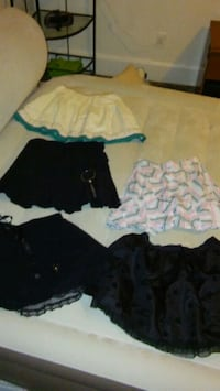 women's assorted clothes Greeley, 80631