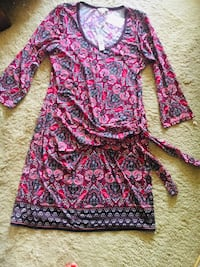 Ladies dress never worn. Alexandria