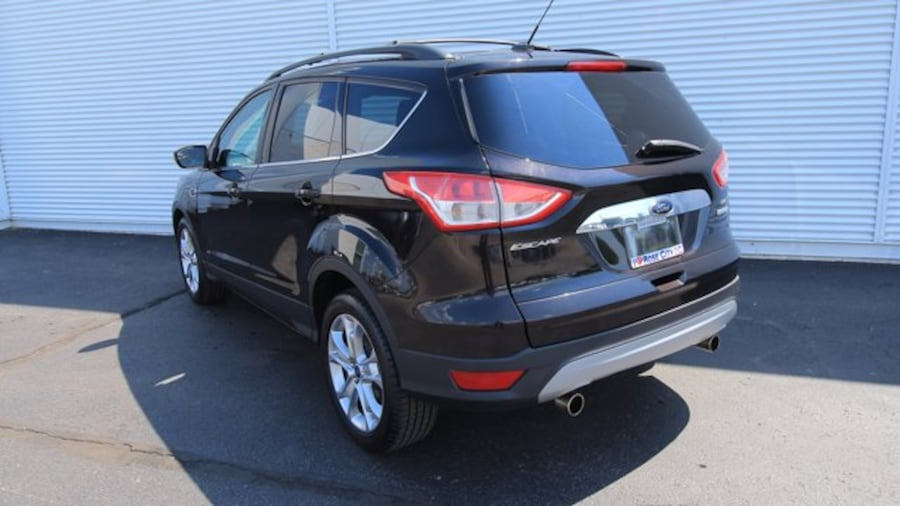 2013 Ford Escape SEL / ONE OWNER / ACCIDENT FREE / NAVIGATION / SIR dc7b4cda-4f1f-428e-b739-ea7cd3dc5da1