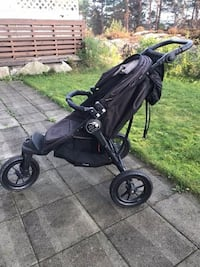 Babyjogger city elite sportsvogn