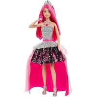 Barbie- Rockin' Royals Singing Courtney Doll  Fairfax