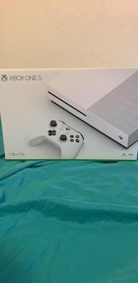 xbox one S Fort Hood, 76544