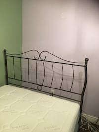 Beautiful Queen Bed Frame  Mississauga, L4Z 4A1