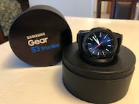 Samsung Gear S3 Frontier Falls Church