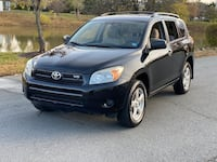 2006 Toyota RAV4 AWD 3 row seats!! Sterling