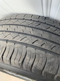Ford edge rims and tyres Brampton, L6P 2Y8