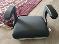 Booster carseat very good condition  Toronto, M3A 3M3