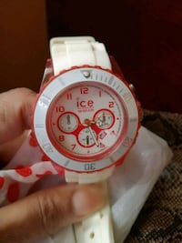 Ice brand sports watch,in perfect condition Mississauga, L4Z 4K5