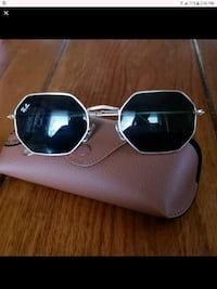 Ray Ban Sunglasses unisex Silver Spring, 20901