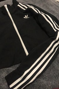 Adidas zip up Edmonton, T5E 4E8