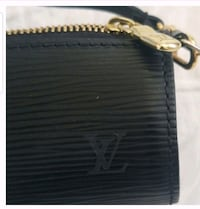 Authentic Louis Vuitton EPI papillon bag  Bowie, 20715