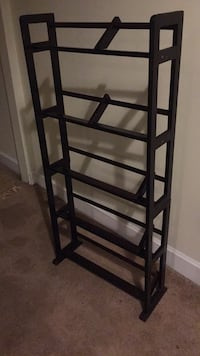 DVD stand up rack Savannah, 31401