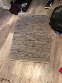 Indoor outdoor bamboo rug Calgary, T2K 0T5