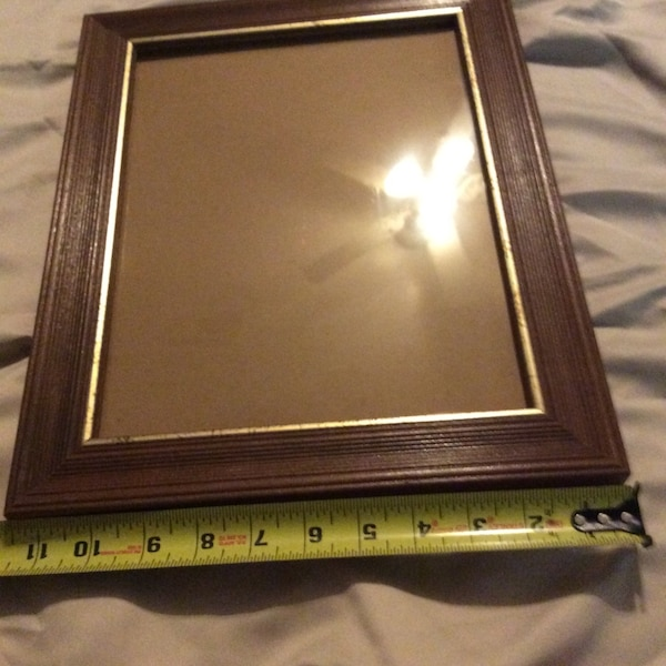 JUST REDUCED Picture frames (2)