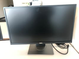 Dell Professional P2417H 23.8 inch Screen LED-Lit Monitors- Never Used