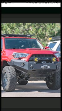 expedition one front bumper Pearl, 39208