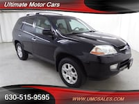 2002 Acura MDX Touring Downers Grove